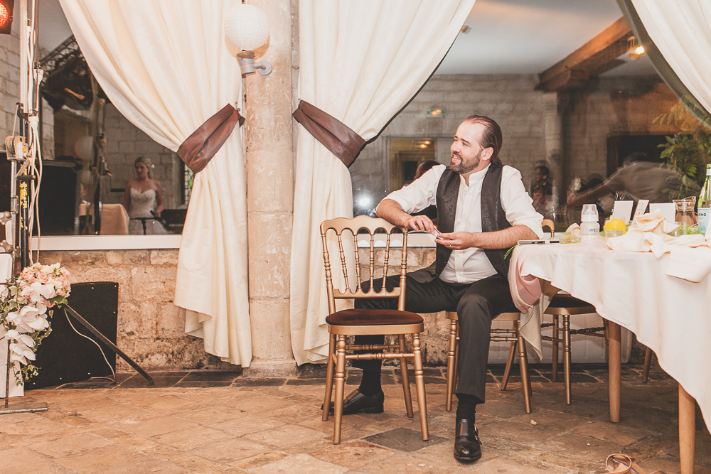mariage intime au chteau de cocove - Chateau De Cocove Mariage