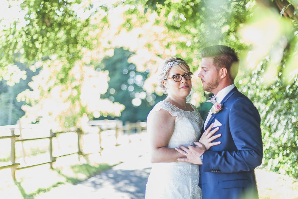 mariage rétro